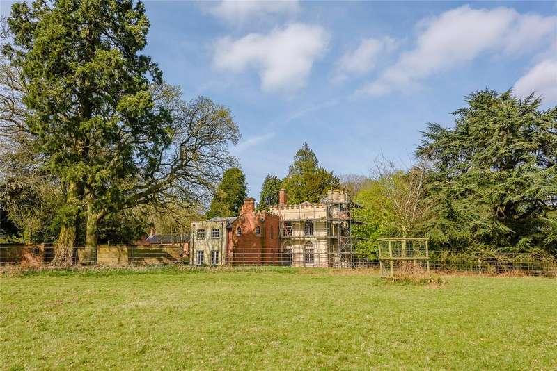 4 Bedrooms Unique Property for sale in Melton Park, Melton Constable, Norfolk, NR24
