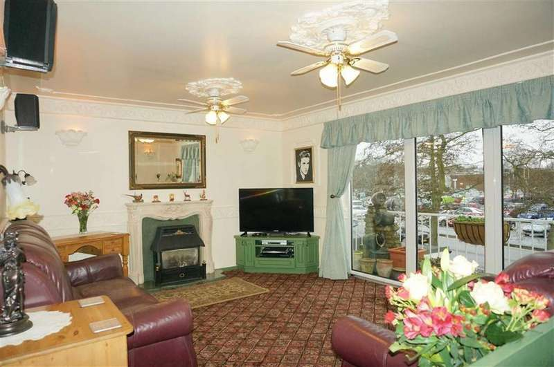 3 Bedrooms Apartment Flat for sale in Outram Street, Sutton In Ashfield, NG17
