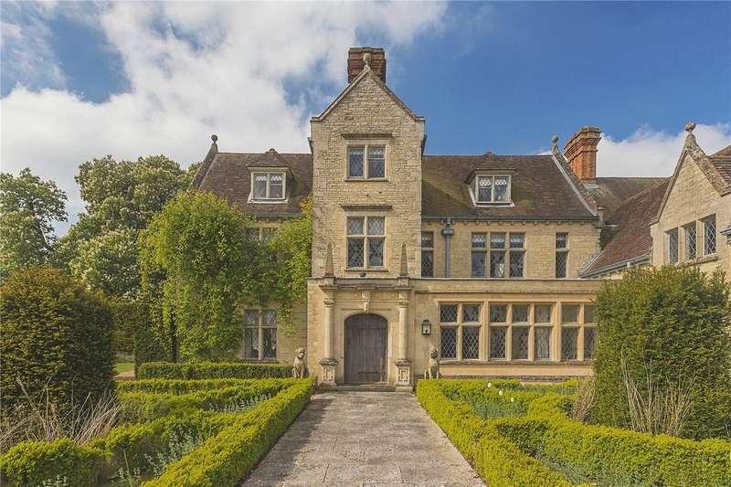 7 Bedrooms Detached House for sale in Foscott, Buckingham, MK18