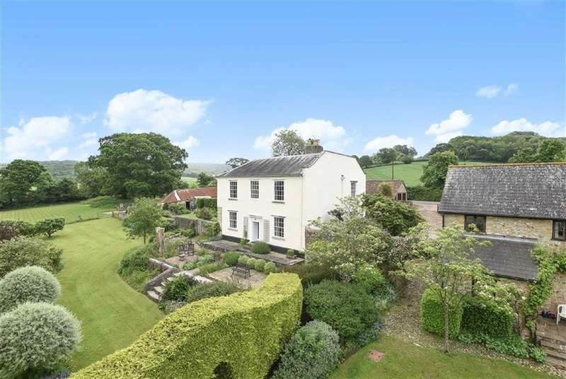 16 Bedrooms Detached House for sale in Trill Lane, Musbury, Axminster, EX13