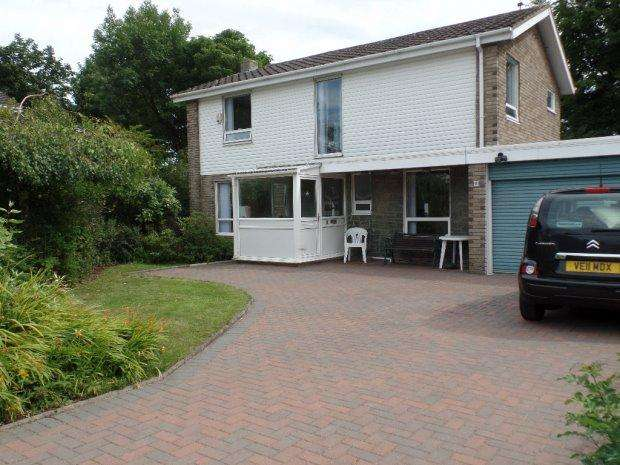 3 Bedrooms Detached House for sale in LORIMERS CLOSE, PETERLEE, PETERLEE