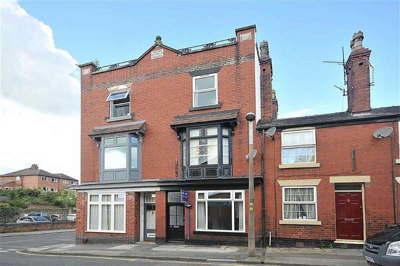 Town House for sale in Bridge Street, Macclesfield