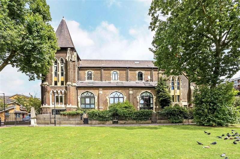 3 Bedrooms Flat for sale in Steeple Court, Coventry Road, Bethnal Green, London, E1