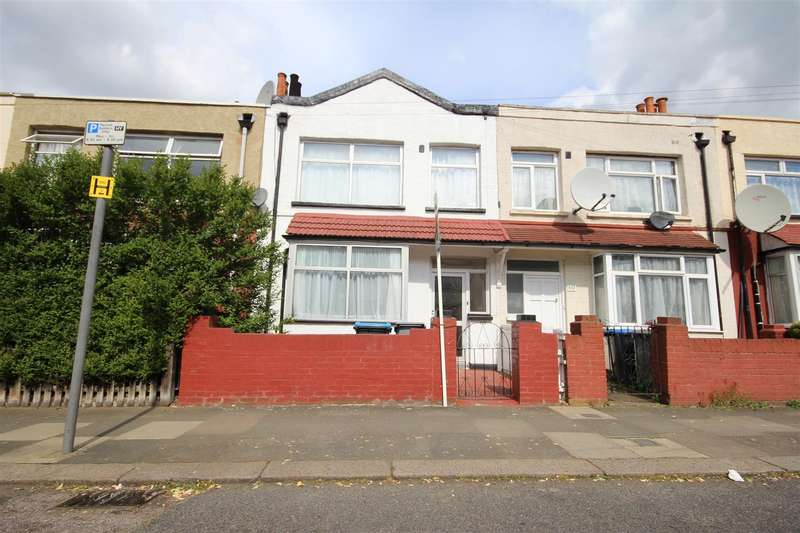 3 Bedrooms House for sale in Yewfield Road, London