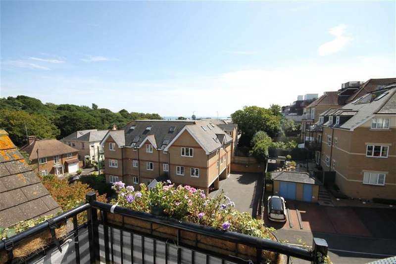 4 Bedrooms Flat for sale in 5 Earle Road, Bournemouth, Dorset