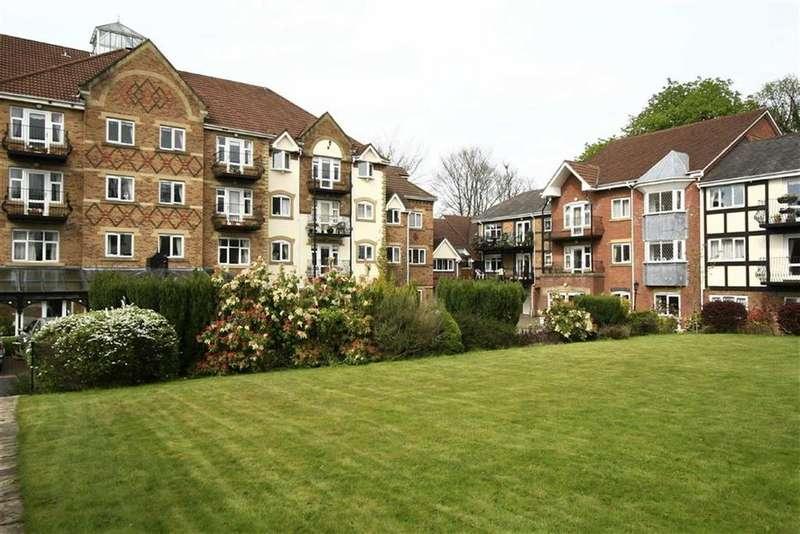 2 Bedrooms Retirement Property for sale in 28, Pegasus Court, Oakenrod, Rochdale, OL11