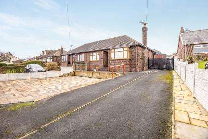 2 Bedrooms Bungalow for sale in Chorley Old Road, Whittle-le-Woods, Chorley, Lancashire