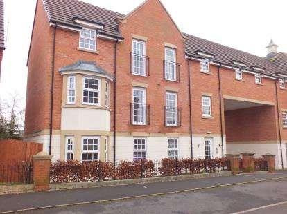 2 Bedrooms Flat for sale in Cornwall Avenue, Buckshaw Village, Chorley, .