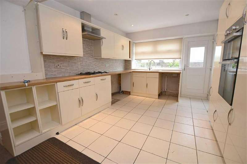 2 Bedrooms Terraced House for sale in Spenser Street, Padiham, Lancashire