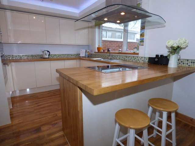 3 Bedrooms Terraced House for sale in Homestead, Clayton-le-Woods, PR5