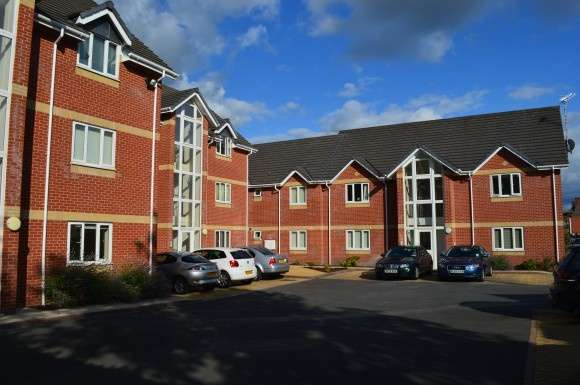1 Bedroom Flat for sale in Dale Street, Bury