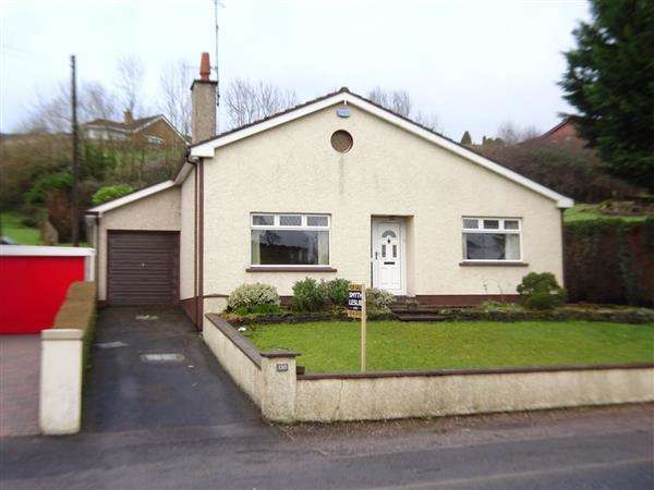 3 Bedrooms Bungalow for sale in Sligo Road, Enniskillen