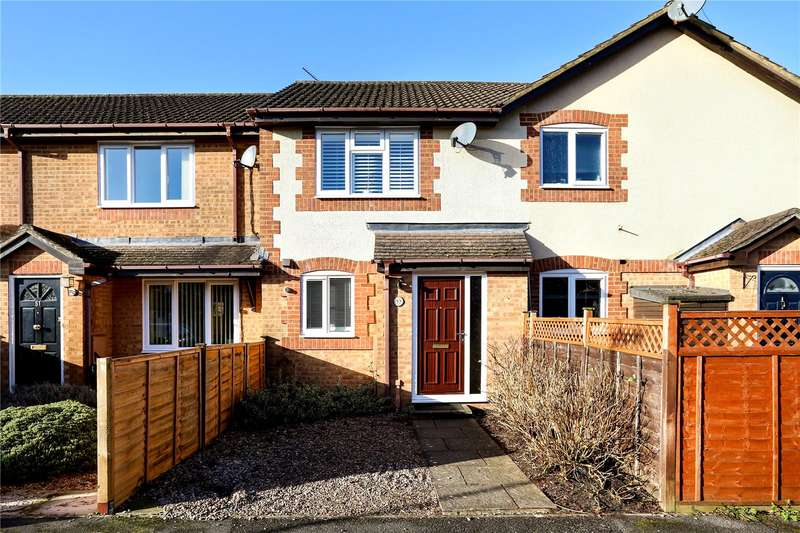 2 Bedrooms Terraced House for sale in Mornington Road, Whitehill, Hampshire, GU35