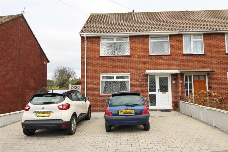 3 Bedrooms Semi Detached House for sale in Primrose Lane, Bristol