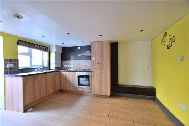 1 Bedroom Flat for sale in Parliament Street, GLOUCESTER, GL1 1HY