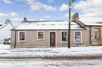 3 Bedrooms Terraced House for sale in Union Street, Stonehouse