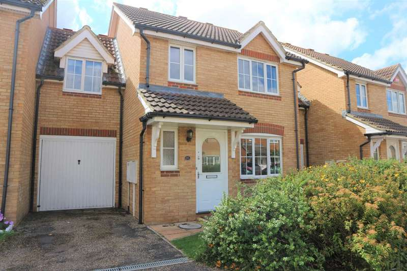 3 Bedrooms Terraced House for rent in Blackthorn Road, Canterbury