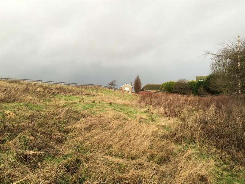 Land Commercial for sale in Red Row, Red Row, Northumberland