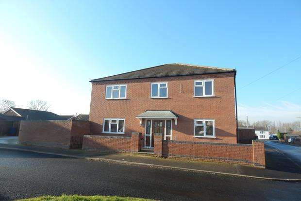 4 Bedrooms Detached House for sale in Westbourne Road, Chatteris, PE16