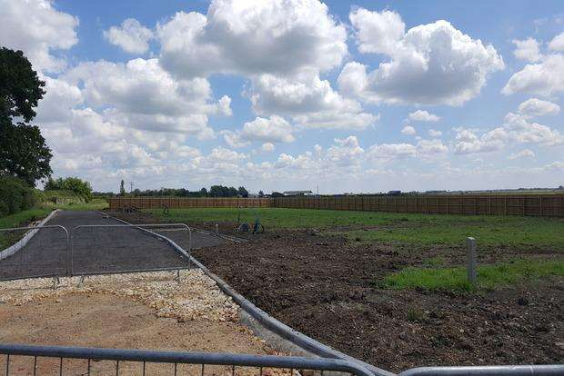 4 Bedrooms Plot Commercial for sale in Turf Fen Lane, Doddington, PE15