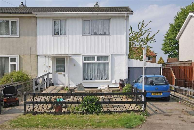 3 Bedrooms Terraced House for sale in Cawthorn Avenue, Harrogate, North Yorkshire