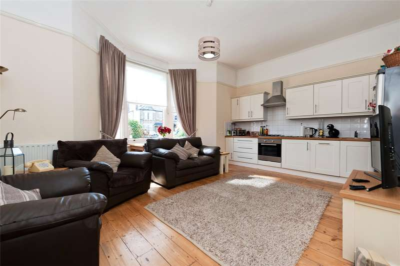 2 Bedrooms Apartment Flat for sale in Lennard Road, London