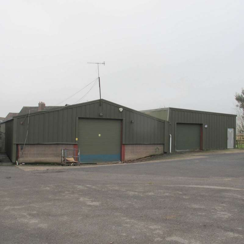 Light Industrial Commercial for rent in Dagnell End Road, Beoley, Alvechurch,, Redditch, B98