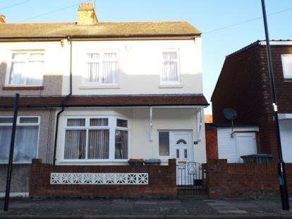 3 Bedrooms End Of Terrace House for sale in Plaistow, London, England