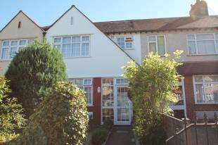 3 Bedrooms Terraced House for sale in Brangbourne Road, Bromley, .