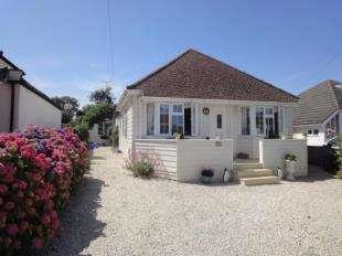 3 Bedrooms Bungalow for sale in Elm Drive, Elmer, Bognor Regis, West Sussex