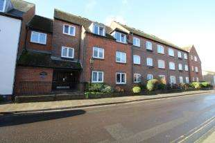 2 Bedrooms Retirement Property for sale in Providence Place, Chapel Street, Chichester, West Sussex