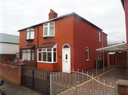 3 Bedrooms Terraced House for sale in Longmoor Close, Liverpool, Merseyside, England, L10
