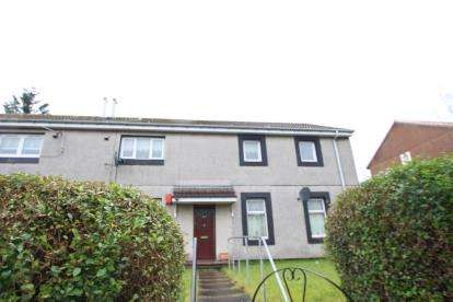 3 Bedrooms Flat for sale in Northgate Road, Balornock