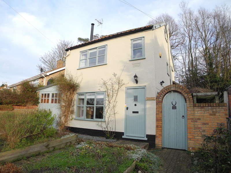 3 Bedrooms Cottage House for sale in Mill Lane, Barnby, Beccles