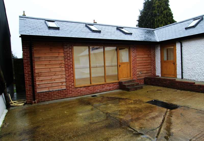 Commercial Property for rent in Bushey Down Farm, Droxford