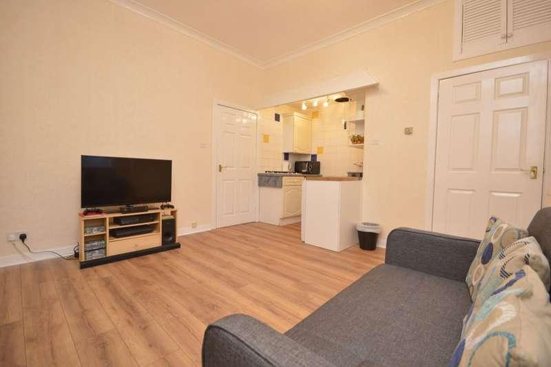 1 Bedroom Flat for sale in Pratt Street, Kirkcaldy, KY1