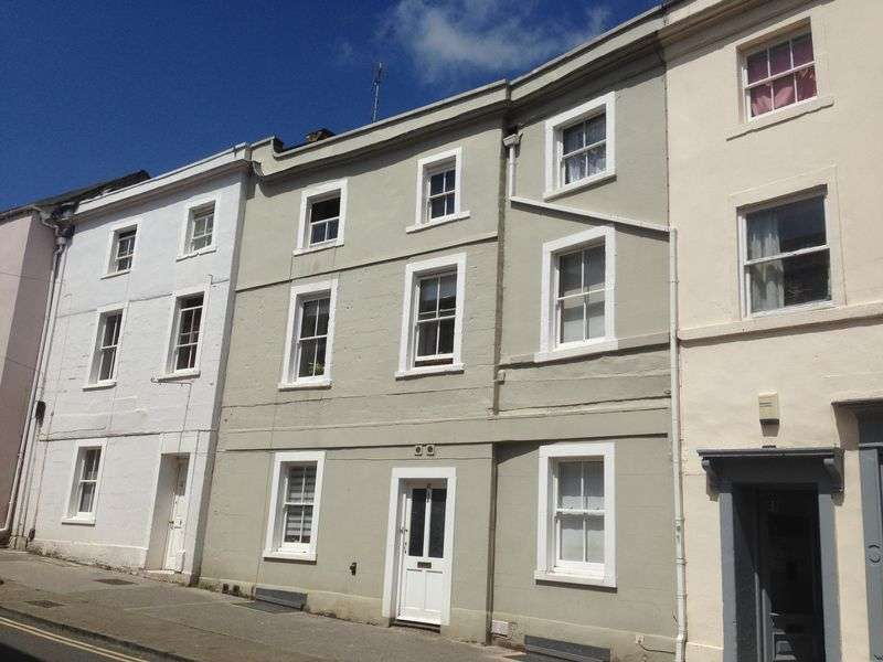 3 Bedrooms Property for sale in 42 Catherine Street, Frome