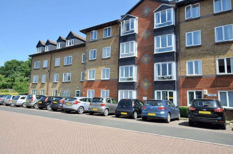 1 Bedroom Property for sale in Barkers Court, Sittingbourne, ME10 1LW