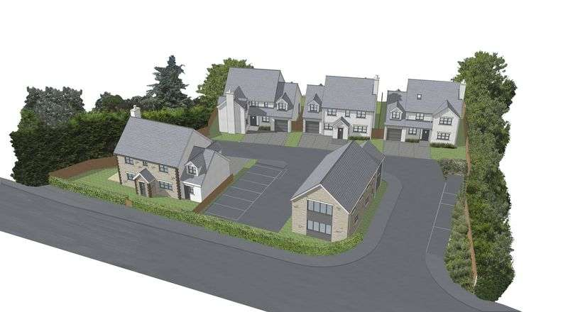 Property for sale in Main Road Cleeve, Cleeve