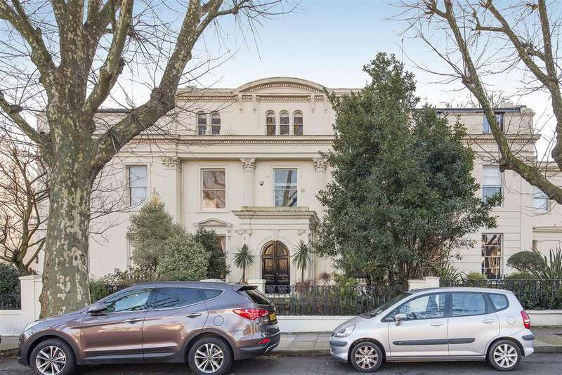 2 Bedrooms Apartment Flat for sale in Maida Avenue, Little Venice