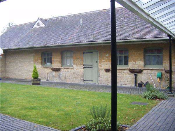 1 Bedroom Property for rent in Portcullis Coach House, ACTON TURVILLE, Bristol