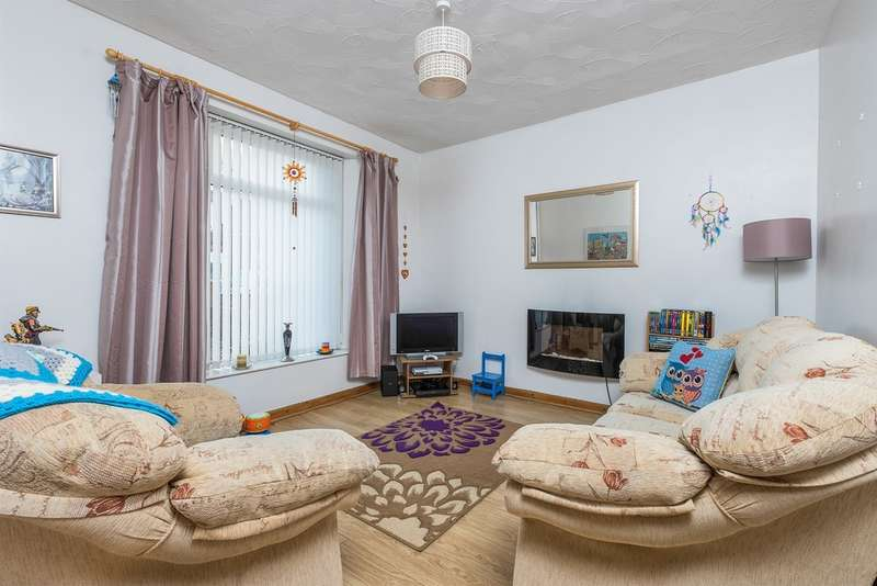 3 Bedrooms Terraced House for sale in London Road, Neath