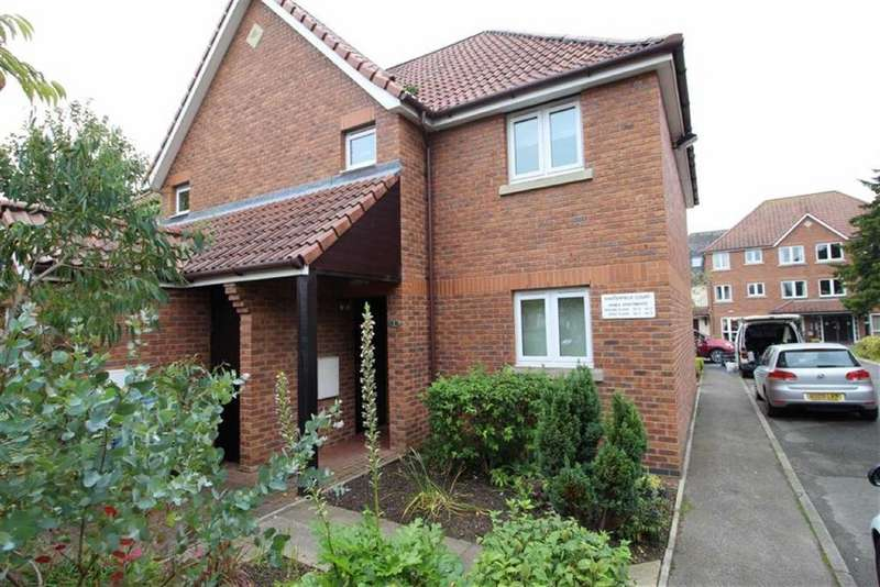 1 Bedroom Apartment Flat for sale in Wansford Rd, Driffield, East Yorkshire