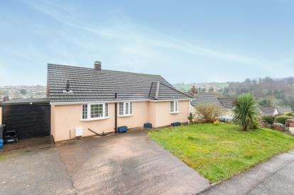 2 Bedrooms Bungalow for sale in Dawlish, Devon, .