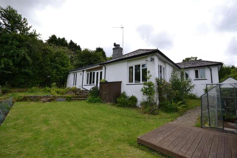 3 Bedrooms Detached Bungalow for sale in Newport