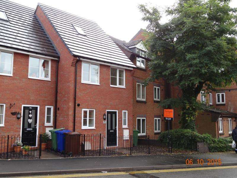 3 Bedrooms House for sale in Hednesford Road, WS11