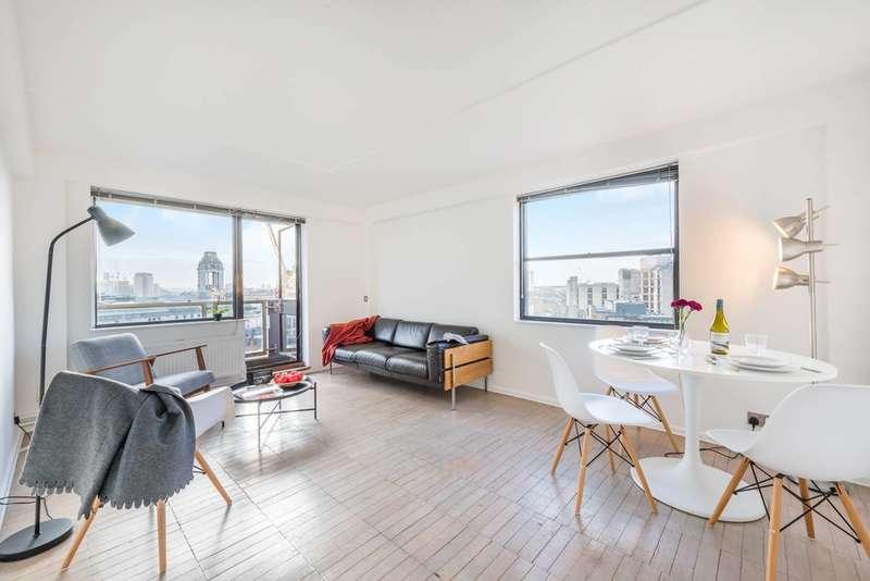 1 Bedroom Flat for rent in Newton Street, Covent Garden, WC2B