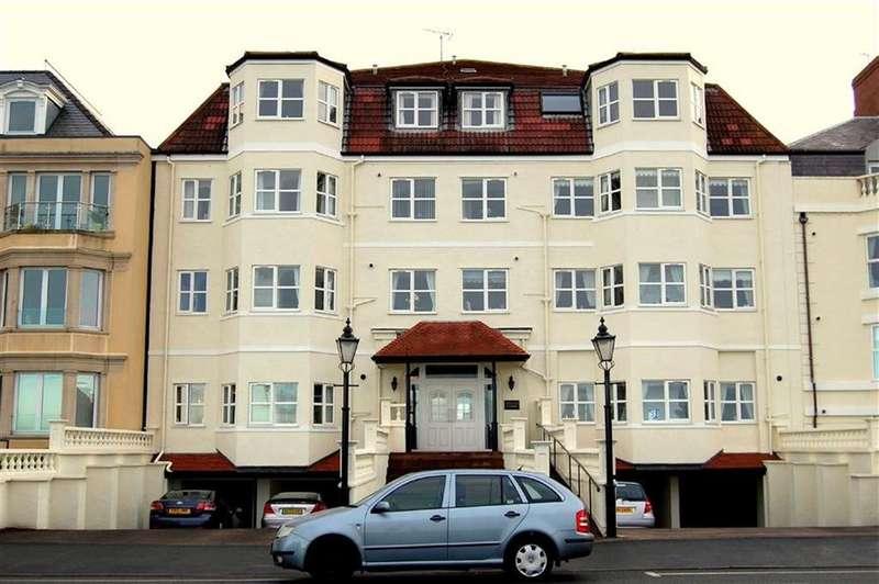 1 Bedroom Apartment Flat for sale in Craig Y Don Parade, Craig Y Don, Llandudno, Conwy
