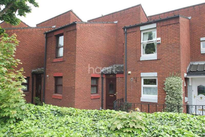 2 Bedrooms Terraced House for sale in Statham Grove, London