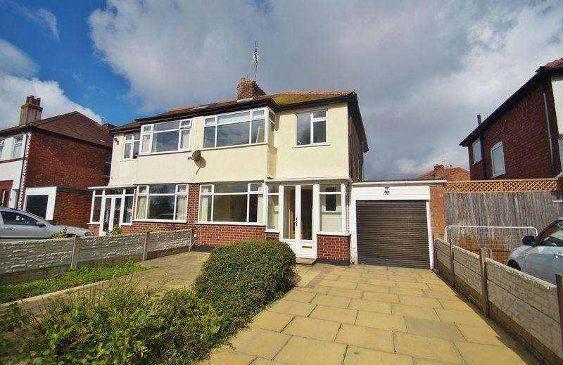 3 Bedrooms Semi Detached House for sale in Bankfield Lane, Churchtown
